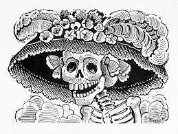 SAC Dia De Los Muertos Festival @ Down town