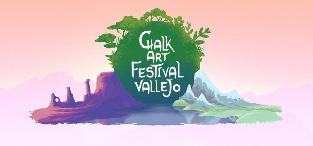 Chalk-Art-Banner