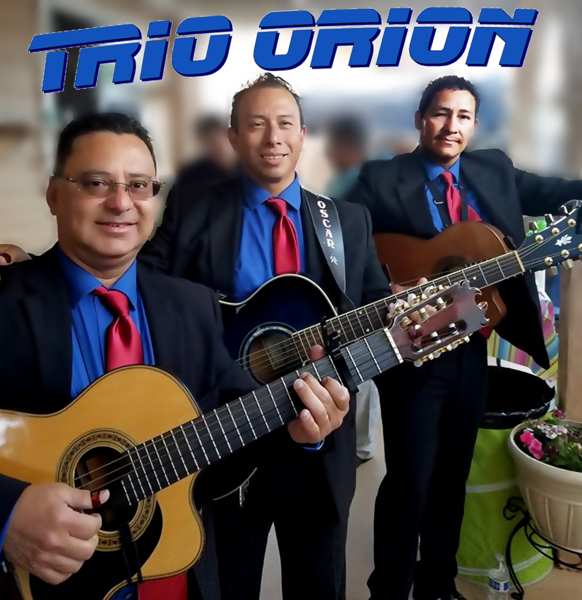 Trio Orion