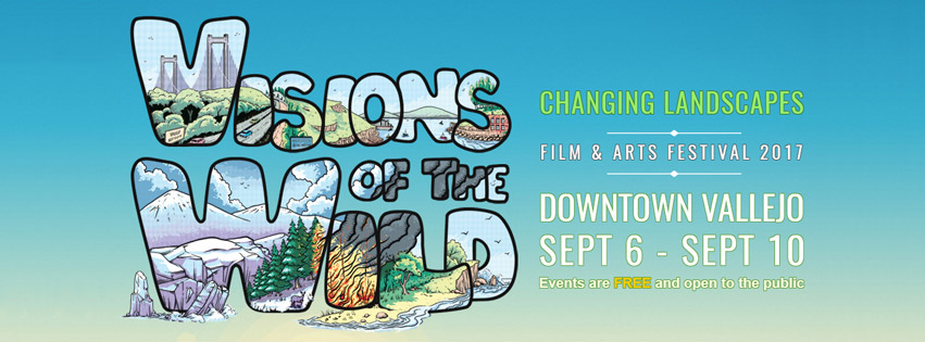 Visions of the Wild festival