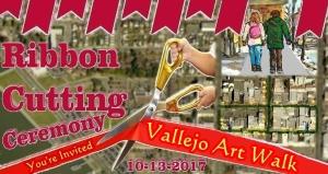 Art Walk Vallejo @ Downtown Vallejo   Vallejo   California   United States