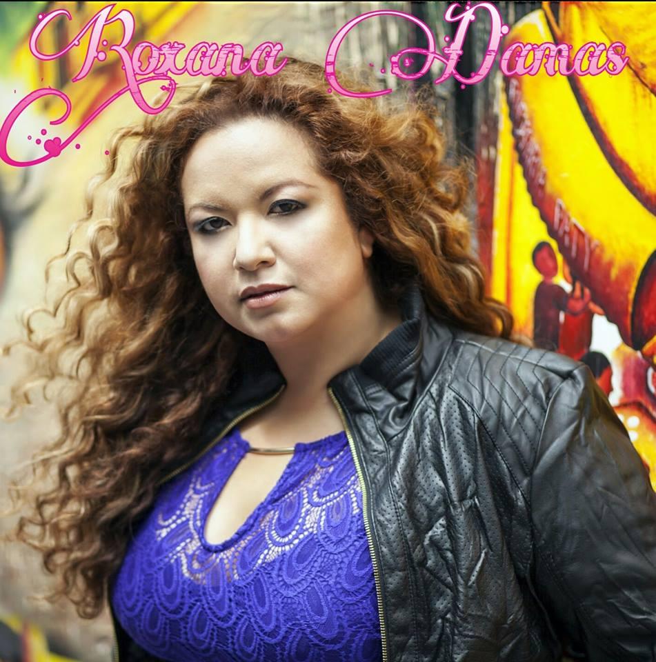 Roxana Damas