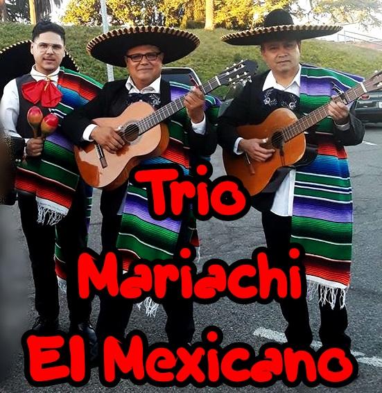 Tio Mariachi El Mexicano