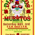 Dia De Los Muertos Vallejo