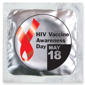 HIV Vaccine awareness day