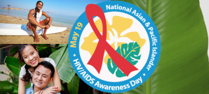 National Asian/ Pacific islander awareness day