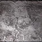 00 Lithograph 1912 Jose Guadalupe Posada